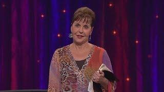 Zamanımızı Tanrı'ya göre ayarlamak Bölüm 1 - Joyce Meyer