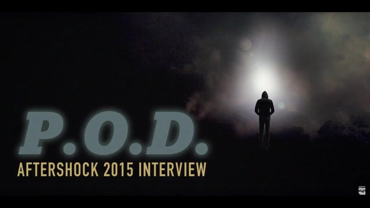 "P O D  drop high-energy lyric video for new song, ""Soundboy Killa"