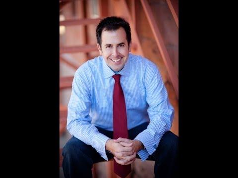 Inspire Integrity: Chase An Authentic Life   Professor Corey Ciocchetti