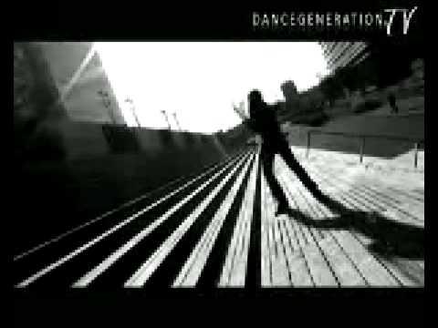 tecktonik dance generation