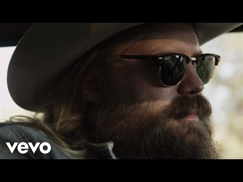 "Chris Stapleton - Behind The Scenes - ""Traveller"""