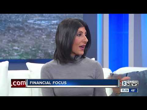 Financial Focus on