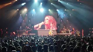 Maren Morris - My Church live at The Anthem, D.C. 2 May 2019