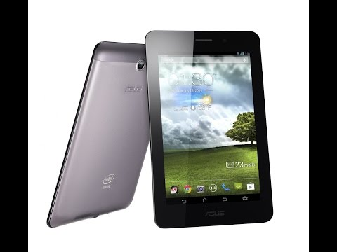How To: Root Asus Fonepad 7 : Root Asus Tablet