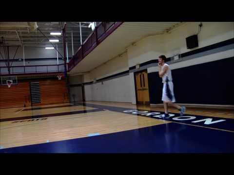 Gordon College Basketball- PIT Opening Night trailer