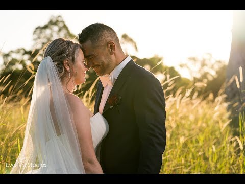 Jocelyn And Cris Cinematic Highlight - Sirromet Winery