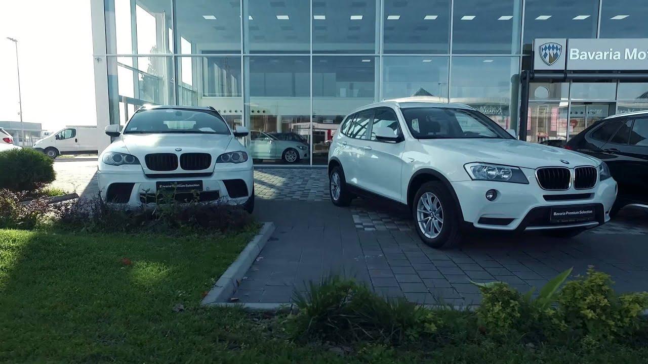 Bavaria motors for Garage bmw bayern marignane