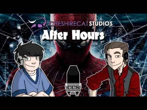 The Bleak Future of Spider-Man Movies: Please Stop, Sony | CCS After Hours