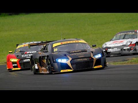 2020 Production Sports Cars Cue Endurance Series Race 1 Round 1 : Australian GT Trophy Race 1 Round