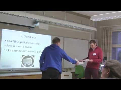NPC-toiminta: Kokemuksia ja näkemyksiä