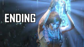 Rise of the Tomb Raider Walkthrough Part 23 - ENDING (Let