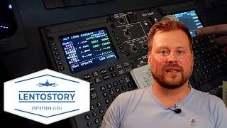 Lentostory: Haastavinta lentämisessä