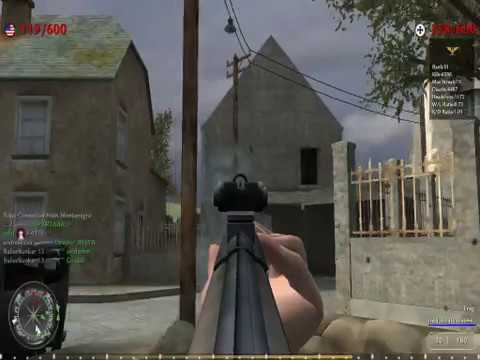 CoD2 Multiplayer