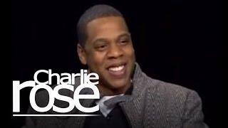 Jay - Z | Charlie Rose