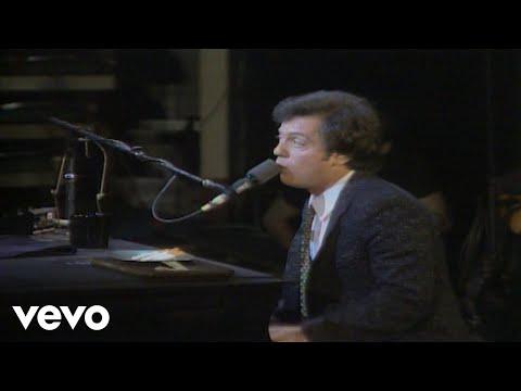 Billy Joel - Allentown (Live from Long Island)