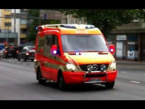 ambulanssin ääni