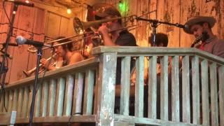 Tuba Skinny - South