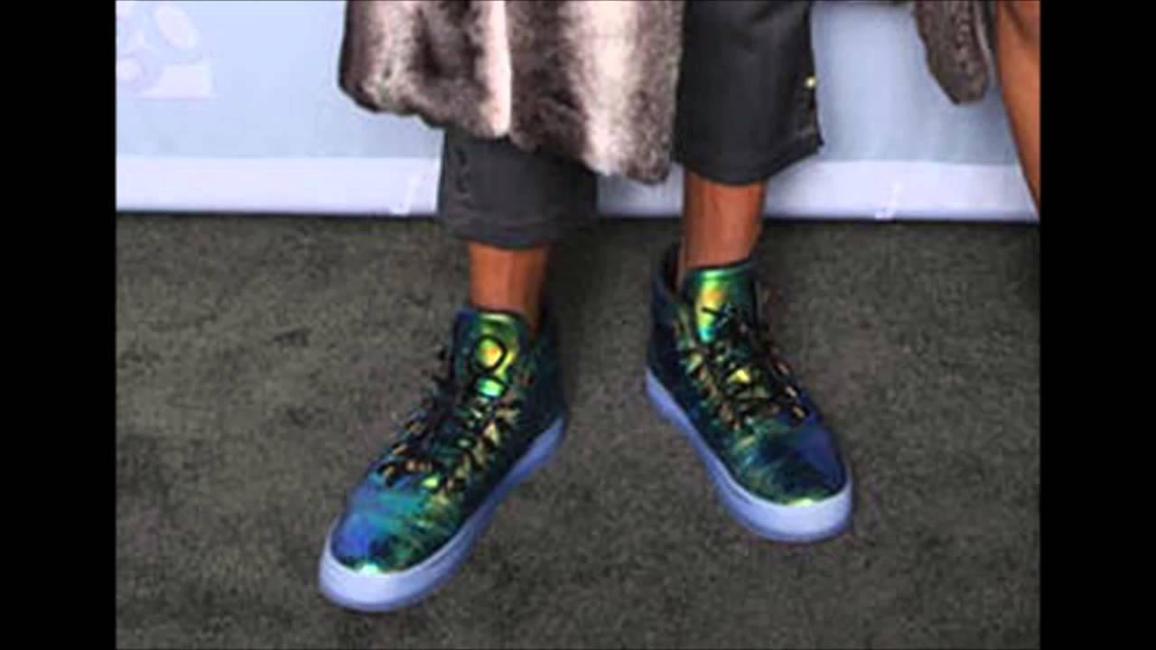 f2be0b621ffd12 Jordan Westbrook 0 - YouTube
