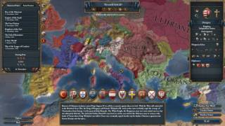 (EU4) 5 Tips for Playing Small Nations