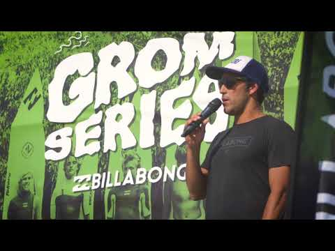 Milo Grom Series By Billabong 7 De Febrero