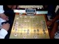 Vòng 4 Hạ Long Open : Vũ Hữu Cường ( HV TLKD ) vs Đặng Hữu Trang ( Hưng Yên )