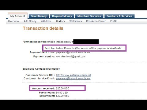 Real Work At Home Job?{Legitimate work from home} Opportunity Instant rewards proof