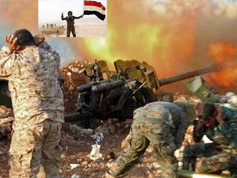 Syria Crisis: Syrian Army retakes strategic hill near Deir Ez Zor, lifting blockade of airbase