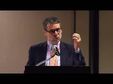 Dr. Massimo Faggioli: Pope Francis and the unfolding of Vatican II