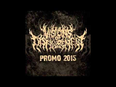 Visions Of Disfigurement - The Clitsnipper
