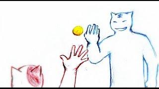 ポイッと投げる(効果音)Toss Sound Effect thumbnail