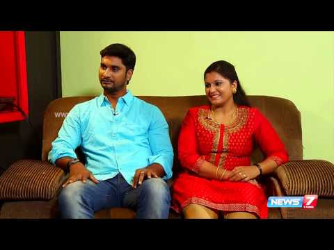 Education is his dream and duty 1/2 | Varaverpparai | News7 Tamil