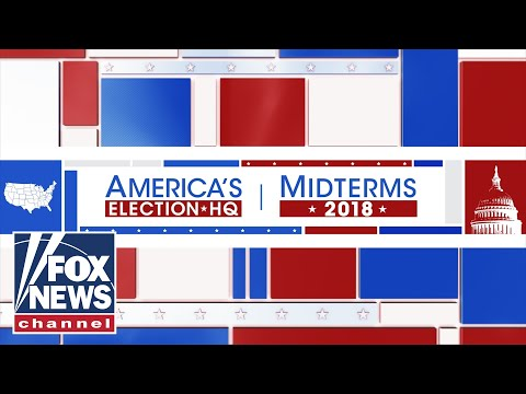 2018 Midterm Election Results   Fox News