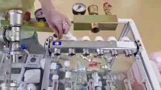 Коллектор для тёплого пола и отопления. Обзор VIEIR (Китай) VS Европеец