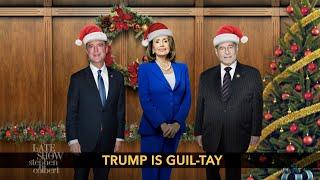 A Congressional Carol Of The Bells