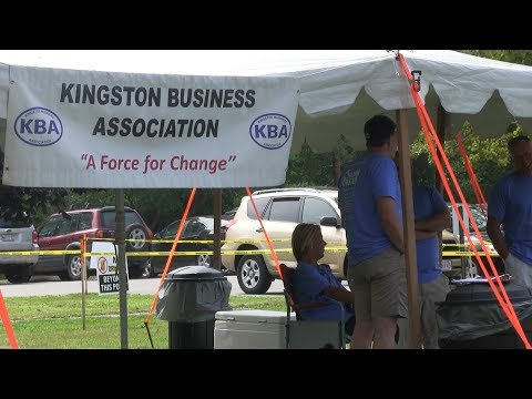 PCN Kingston Business Association's Waterfront Festival