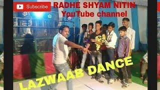 LAZWAAB DANCE ...PAG GUNGURU BANDH..