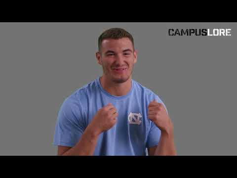 CampusLore College Stories: Mitchell Trubisky