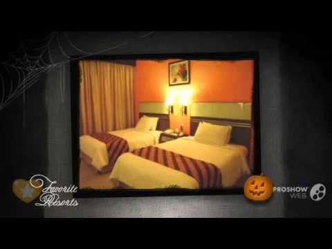 Klana Resort Seremban - Malaysia Seremban