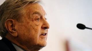 Soros on Deflationary Debt Spiral Due To Austerity In Europe
