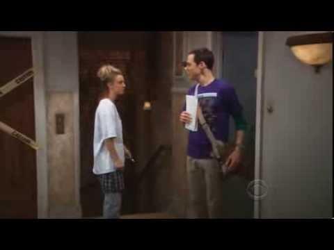 """Comparing Sheldon's Admiral Ackbar """"It's a Trap!"""" Impression"""