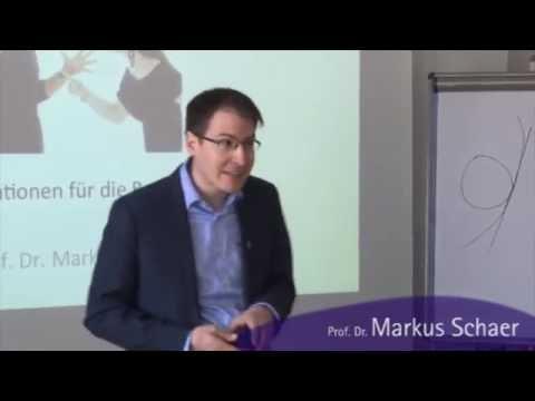 Ansteckungspotential von Konfliktverhalten in Familien; Prof. Dr. Markus Schaer
