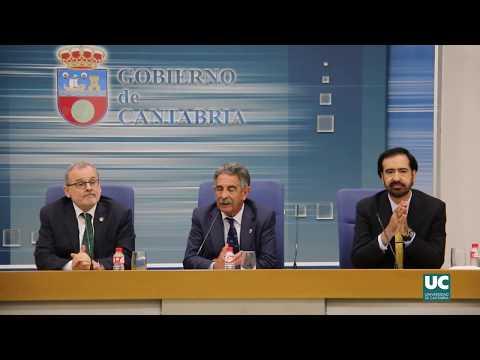 IHCantabria, elegido por Europa proyecto emblemático de España