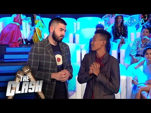 The Clash: Jong Madaliday has mixed emotions after winning the battle | Top 32