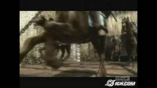 Knights of Honor PC Games Trailer - Teaser