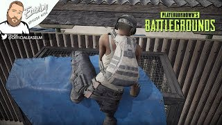 🔵 PUBG #155 PC Gameplay Solo/Duo/Squad | Vaulting, Climbing & Ballistics TEST SERVER! LIMITED TIME!