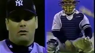 1996 World Series Game 4: New York Yankees @ Atlanta Braves
