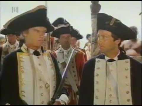 Wind und Sterne - James Cook 4v4 (1988) (ganzer Film)