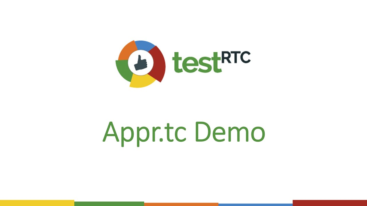 testRTC Knowledge Base • testRTC