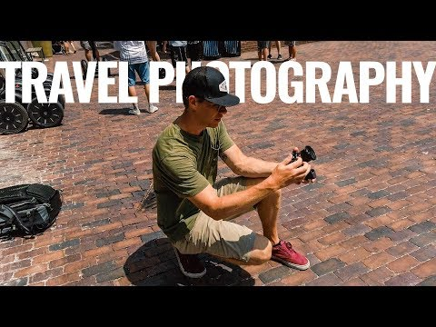 How To IMPROVE TRAVEL PHOTOS With 2 Simple TRAVEL PHOTOGRAPHY TIPS!
