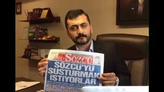 CHP'li Eren Erdem'den AKP'ye: FETÖ sizsiniz !!